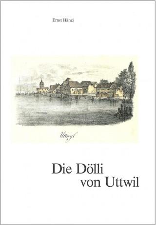 Die Dölli von Uttwil am Bodensee, Handelsfamilie