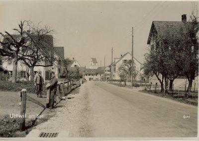 Hauptstrasse Ost